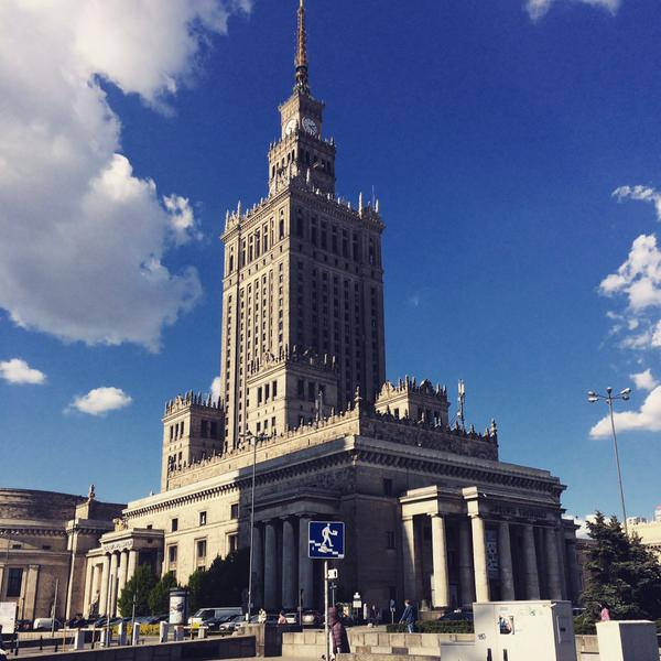 AES 138th Convention in Warsaw レポート