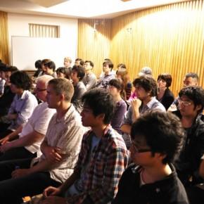 シンポジウム等、各種イベントの開催