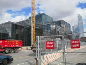 Javits Convention Center New York