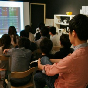 勉強会「Sound & Music Workshop」