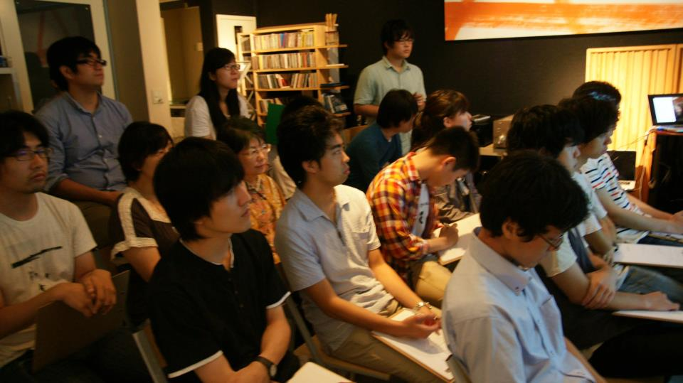 「AES日本学生支部Sound & Music Workshop vol.3」レポート