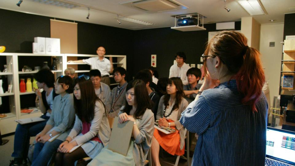AES日本学生支部「Sound & Music Workshop vol.2」開催しました!