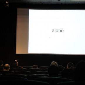 上水流諒「alone」